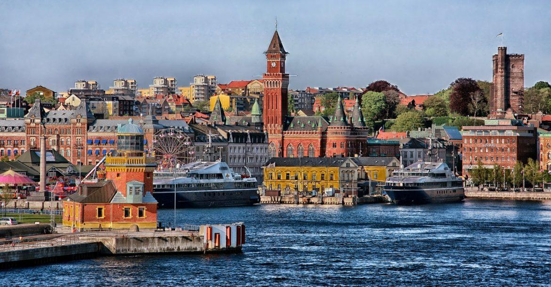 Visiting Denmark