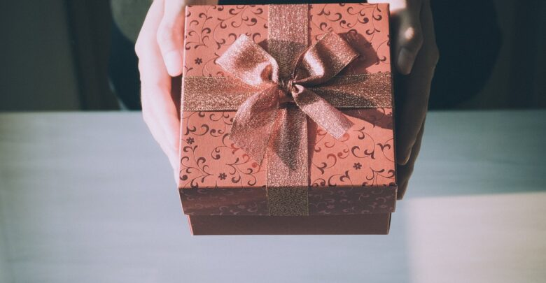 The problem of choosing a gift: basic recommendations