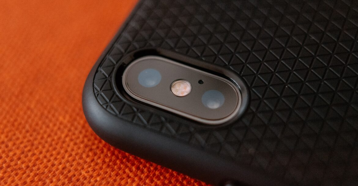 The iPhone case, an integral part of your lifestyle.