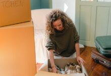 Moving with the help of a professional team will go smoothly